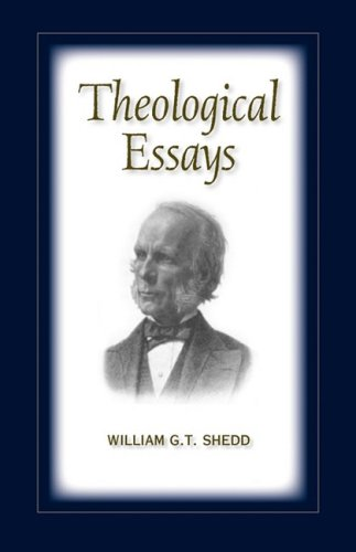 9781599251998: THEOLOGICAL ESSAYS