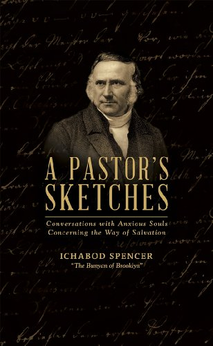 9781599253329: A Pastor's Sketches