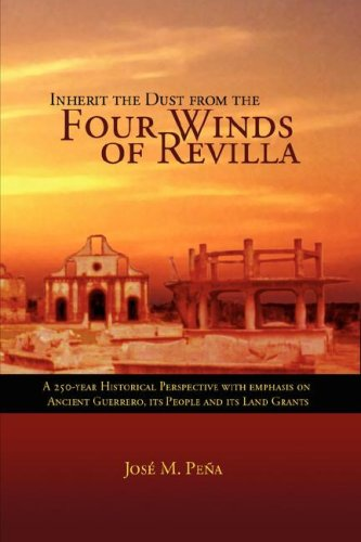 9781599260655: Inherit the Dust from the Four Winds of Revilla