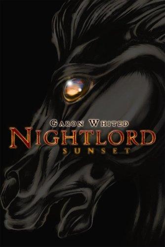 Nightlord: Sunset: Whited, Garon