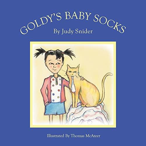 Goldys Baby Socks: Judy Snider