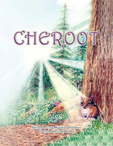 9781599267470: Cheroot