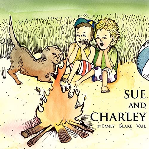 9781599268088: Sue and Charley: The Baby Who Could Go to Sleep Anywhere