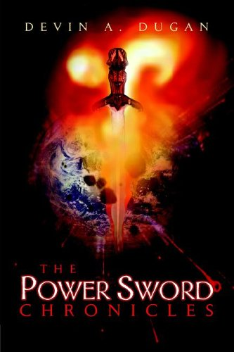 9781599269535: The Power Sword Chronicles