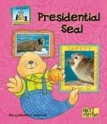 Presidential Seal (Critter Chronicles): Salzmann, Mary Elizabeth