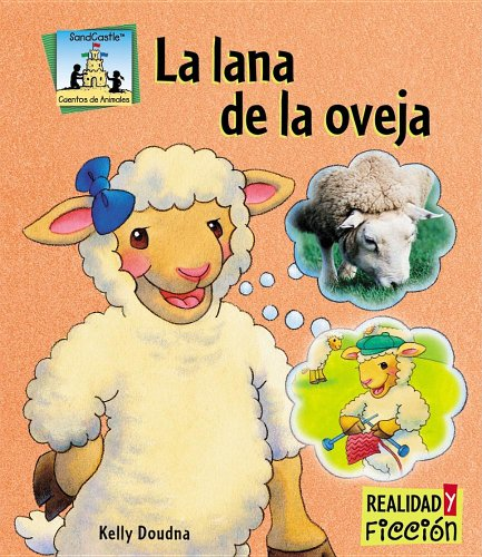 La lana de la oveja / Lamb Chops (Cuentos De Animales / Animal Stories) (Spanish Edition)...