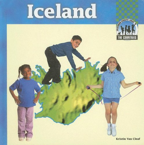9781599287843: Iceland (The Countries)