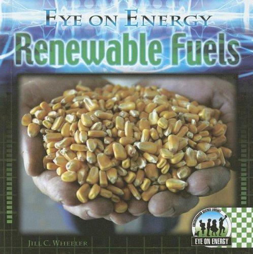 9781599288086: Renewable Fuels (Eye on Energy)