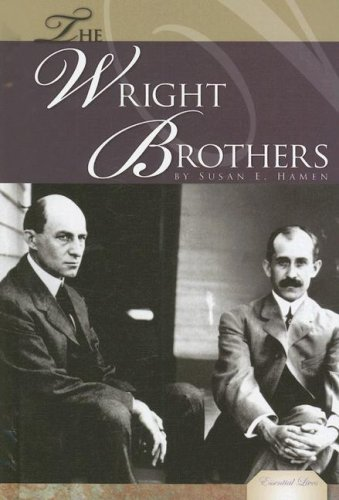 Wright Brothers:: Inventing Flight for Man: Hamen, Susan E.