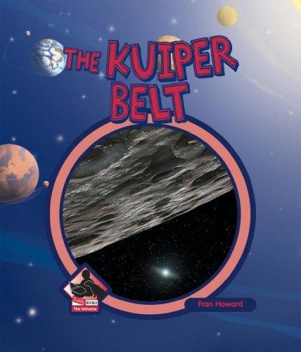 9781599289274: The Kuiper Belt (Universe)