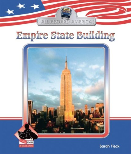 Empire State Building (All Aboard America): Sarah Tieck