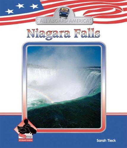 Niagara Falls (Hardback): Sarah Tieck