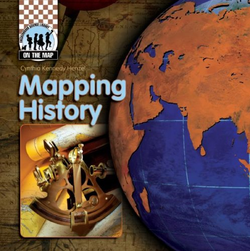 Mapping History (On the Map): Henzel, Cynthia Kennedy