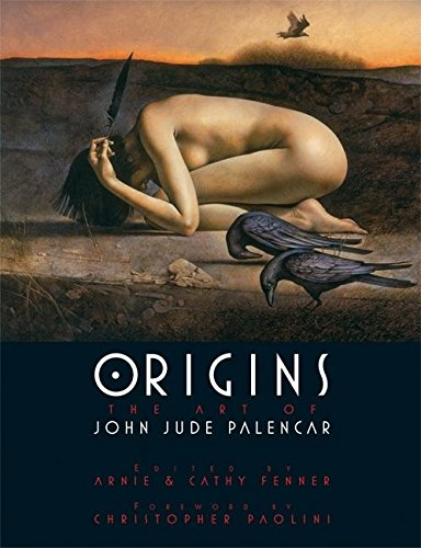 9781599290041: Origins: The Art of John Jude Palencar