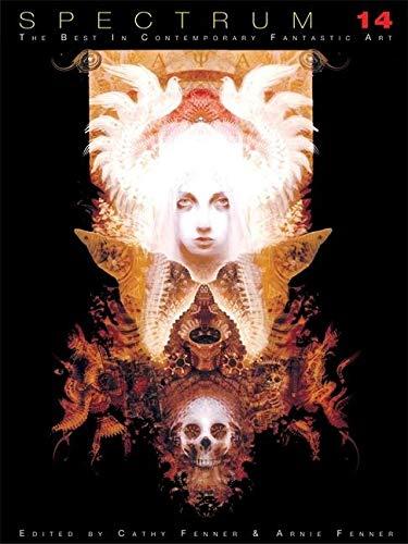 9781599290072: Spectrum 14: The Best in Contemporary Fantastic Art