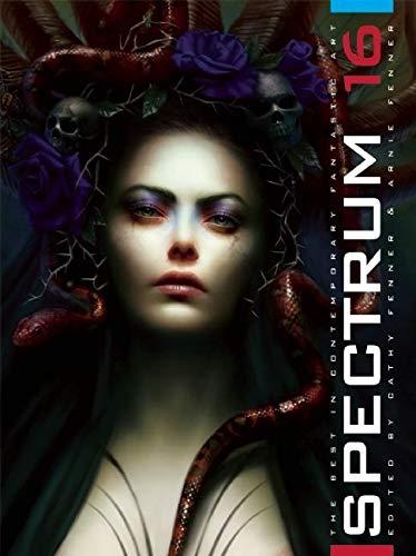 9781599290355: Spectrum 16: The Best in Contemporary Fantastic Art