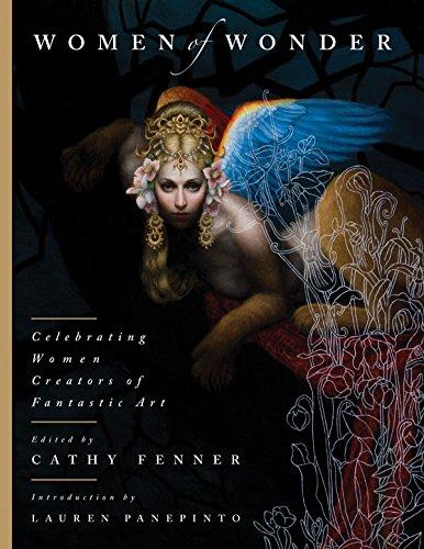 9781599290720: Women of Wonder: Celebrating Women Creators of Fantastic Art