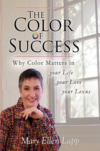 9781599303079: The Color of Success