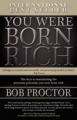 9781599303673: You Were Born Rich