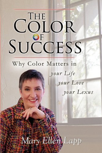 9781599303895: The Color of Success