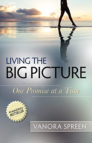 9781599303970: Living the Big Picture: One Promise at a Time