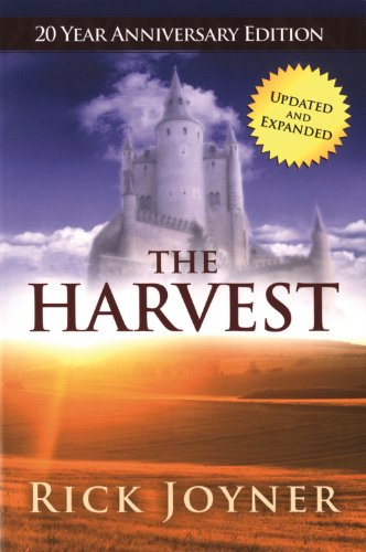 9781599331041: The Harvest