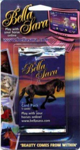 9781599340869: Bella Sara - 1st Series