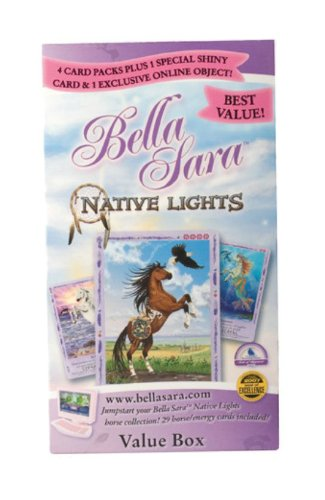 9781599343174: Bella Sara - Native Lights: Value Box