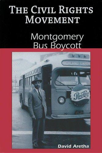 Montgomery Bus Boycott (Civil Rights Movement): David Aretha