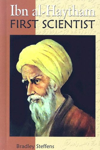 9781599350240: Ibn Al-Haytham: First Scientist (Profiles in Science)