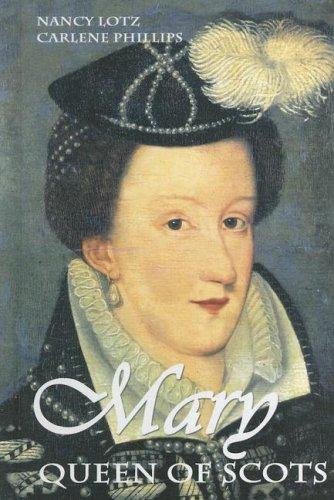 9781599350400: Mary Queen of Scots (European Queens)