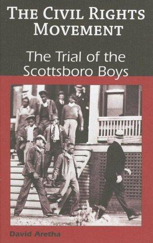 The Trial of the Scottsboro Boys (Civil Rights Movement): Aretha, David