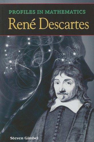 9781599350608: Profiles in Mathematics: Rene Descartes