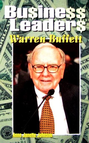 Warren Buffett (Business Leaders): Johnson, Anne Janette