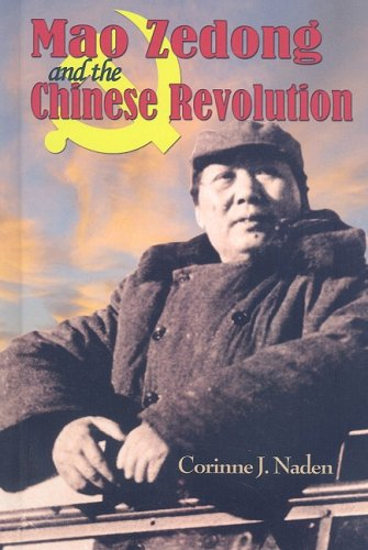 9781599351001: Mao Zedong and the Chinese Revolution (World Leaders)