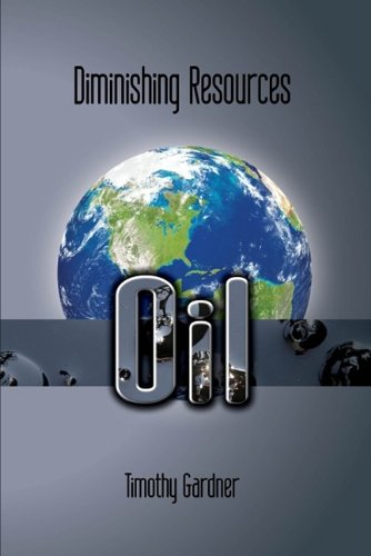 9781599351179: Oil (Diminishing Resources)