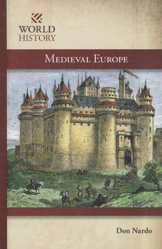 9781599351728: Medieval Europe (World History)