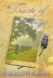 The Touch of Sage: Marcia Lynn McClure