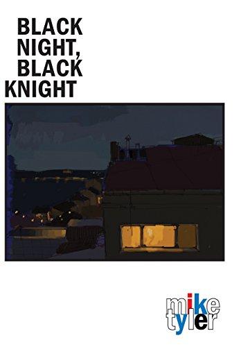 9781599370170: Black Night, Black Knight