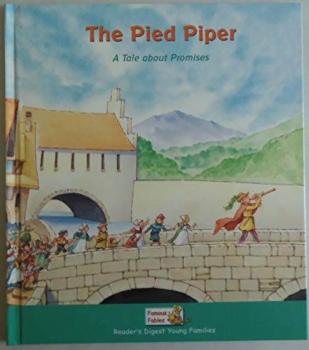 9781599390048: The Pied Piper [Hardcover] by