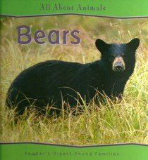 9781599390369: Bears (All About Animals)
