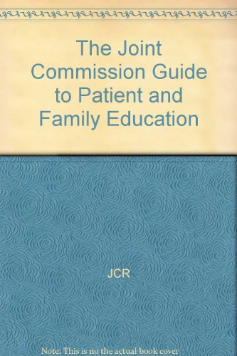 the joint commission essay The joint commission on accreditation of healthcare organizations or the jcaho is the board responsible for making the standards for the clinical engineering programs in addition, jcaho is a non-profit and an independent organization (subhan, 2007.
