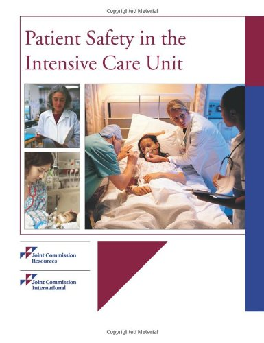 9781599403144: Patient Safety in the Intensive Care Unit