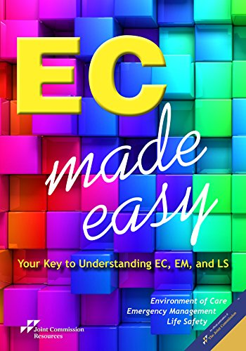 9781599408521: EC Made Easy: Your Key to Understanding EC, EM, and LS (Soft Cover)