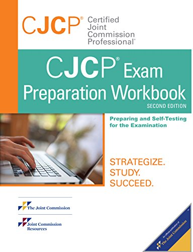 9781599408958: CJCP Exam Preparation Workbook, 2nd Edition (Soft Cover)