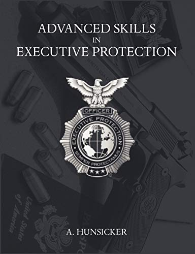 9781599428499: Advanced Skills in Executive Protection