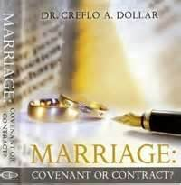 9781599441351: DVD-Marriage: Covenant Or Contract (3 DVD)