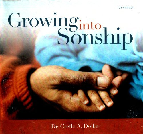 9781599444369: Growing Into Sonship