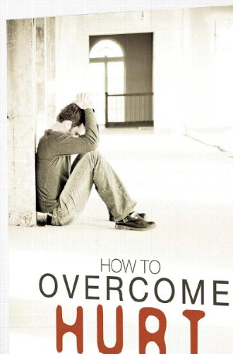 9781599448633: How To Overcome Hurt