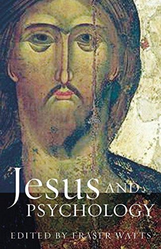 Jesus and Psychology